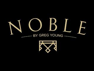 NOBLE BY GREG YOUNG trademark