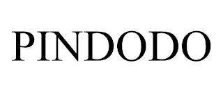 PINDODO trademark
