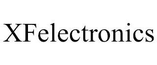 XFELECTRONICS trademark
