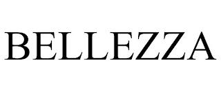 BELLEZZA trademark