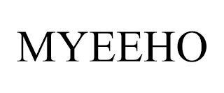 MYEEHO trademark