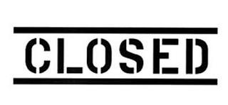 CLOSED trademark