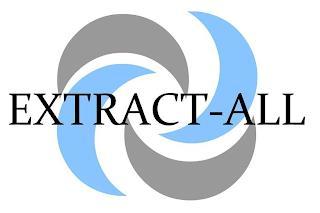 EXTRACT-ALL trademark
