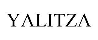 YALITZA trademark