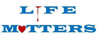 LIFE MATTERS trademark