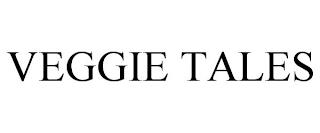 VEGGIE TALES trademark