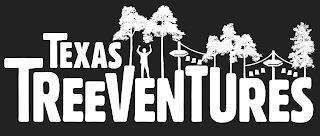 TEXAS TREEVENTURES trademark