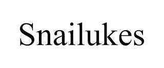 SNAILUKES trademark