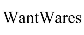 WANTWARES trademark