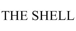 THE SHELL trademark