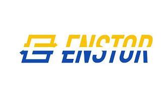 E ENSTOR trademark