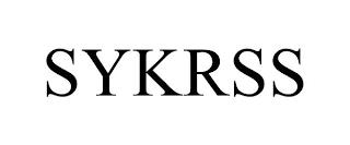 SYKRSS trademark