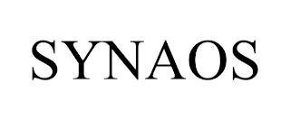 SYNAOS trademark