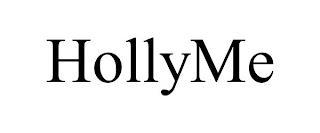 HOLLYME trademark
