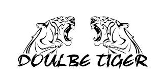 DOUBLE TIGER trademark