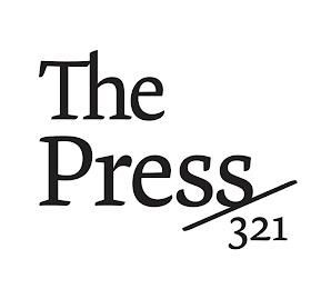 THE PRESS/321 trademark