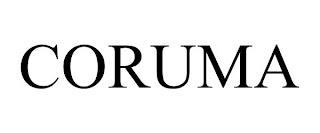 CORUMA trademark
