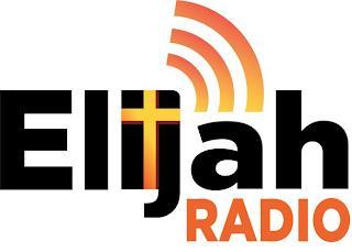 ELIJAH RADIO trademark