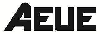 AEUE trademark