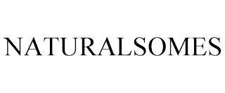NATURALSOMES trademark