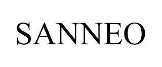 SANNEO trademark