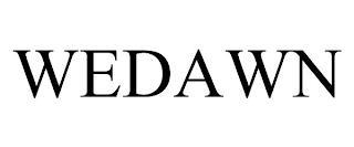 WEDAWN trademark