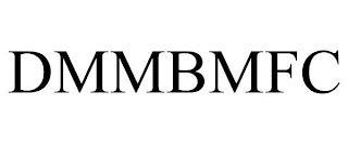 DMMBMFC trademark