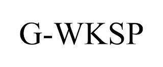 G-WKSP trademark