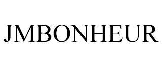 JMBONHEUR trademark
