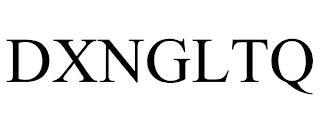 DXNGLTQ trademark