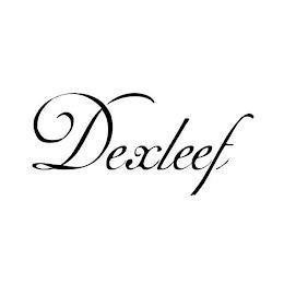 DEXLEEF trademark