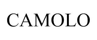 CAMOLO trademark