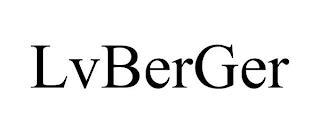 LVBERGER trademark