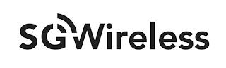 SGWIRELESS trademark