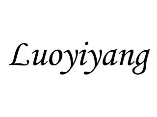 LUOYIYANG trademark