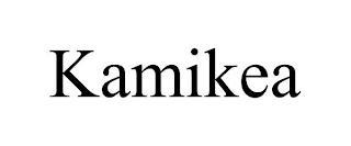 KAMIKEA trademark