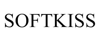 SOFTKISS trademark
