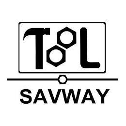 SAVWAYTOOL trademark