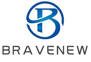 B BRAVENEW trademark