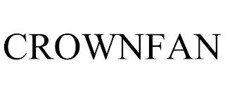 CROWNFAN trademark