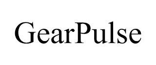 GEARPULSE trademark