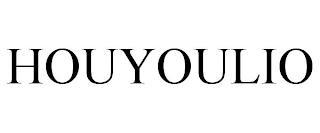 HOUYOULIO trademark