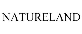 NATURELAND trademark