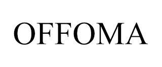 OFFOMA trademark
