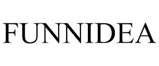 FUNNIDEA trademark