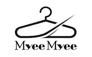 MYEE MYEE trademark