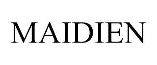 MAIDIEN trademark