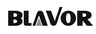 BLAVOR trademark