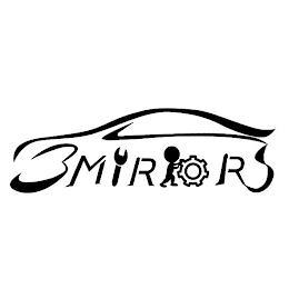 3MIRRORS trademark
