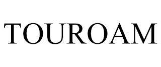 TOUROAM trademark
